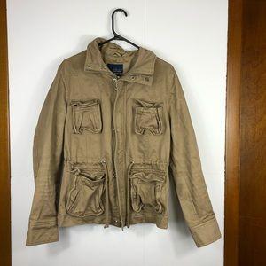 Zara Man full zip jacket Sz S